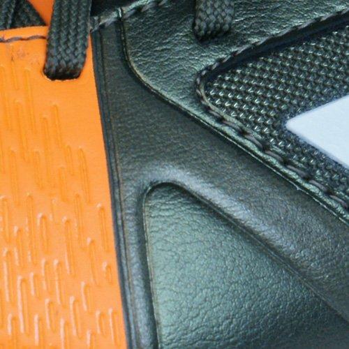 adidas Nitrocharge 2.0 TRX HG Jungen Fußballschuh-Green-38.5