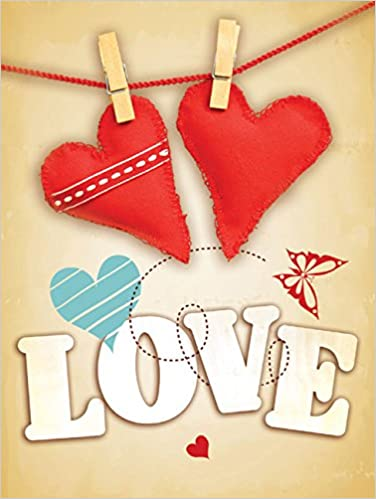 buy hearts lock up diary book online at low prices in india hearts