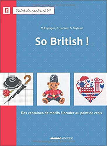 En ligne téléchargement So British ! pdf ebook