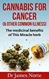 Cannabis: Cancer – Medical Marijuana – Cannabis For Cancer & Other Illnesses. Uses For The Miracle Herb: Anxiety, Stress, Depression, Cancer, Chemotherapy, … Remedies, Happiness, Religion, Self-help)