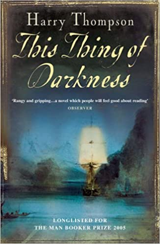 Image result for this thing of darkness by harry thompson