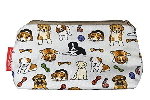 Selina-Jayne Puppies Limited Edition Designer Toiletry Bag