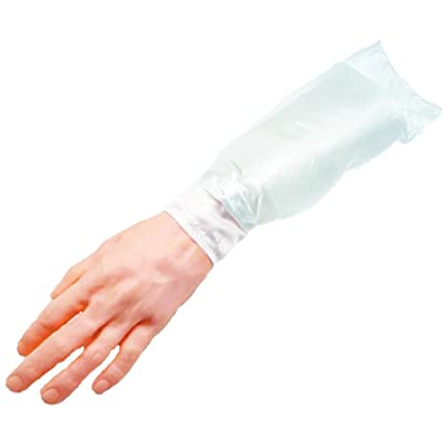 Fake Arm Novelty Fun Arm with Hand by Unknown: Toys & Games