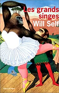 "Afficher ""Les grands singes"""