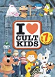 Cult Kids - I Love Cult Kids [DVD]
