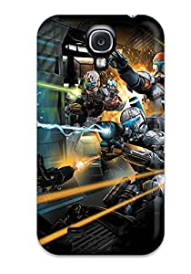 8957201K16936750 First-class Case Cover For Galaxy S4 Dual Protection Cover Star Wars