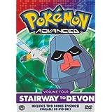 Pokemon: Advanced: Vol. 4 Stairway To Devon
