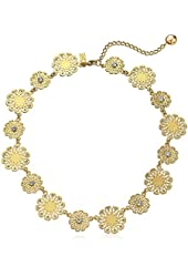 kate spade new york Clear Necklace