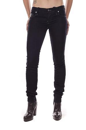 Diesel Grupee-NE 0600V Damen Jeans JoggJeans