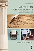 Writing in Political Science: A Practical Guide