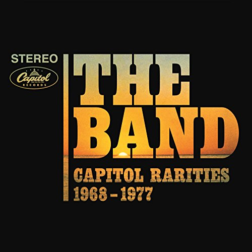 Capitol Rarities 1968-1977 (Re...