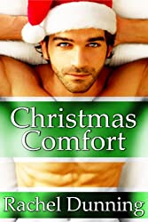 Christmas Comfort (Adult Contemporary Romance) (Hot Holidays Series Book 1)