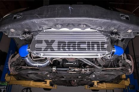 Amazon.com: CXRacing Intercooler + Mounting Bracket Kit For 99-05 Mazda Miata NB Turbo: Automotive