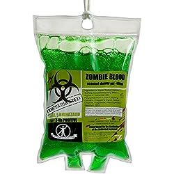 Zombie Blood Zombie Shower Gel by Brand Z