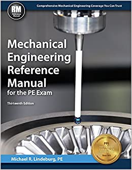 Mechanical and Electrical PE Sample Exams, Technical Study ...
