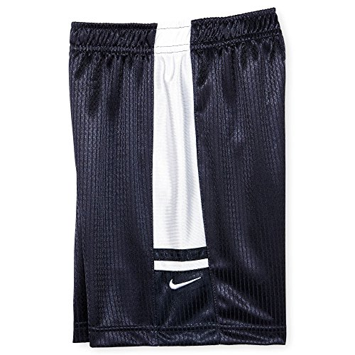 Nike Little Boys' Franchise Shorts, 4, Obsidian by NIKE