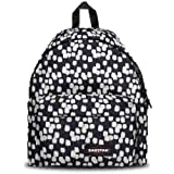 Eastpak Padded Pak'r Backpack - 24 L, Flow Black (Multicolour)