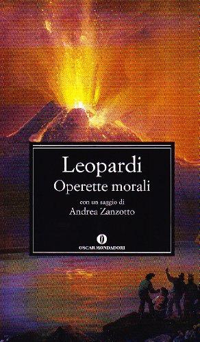 Operette Morali - LEOPARDI