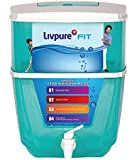 Livpure Fit 17 L 4 Stage Water Purifier