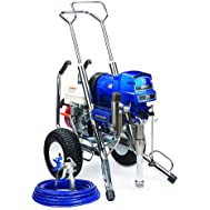 Graco GMAX 5900 Convertible Gas Mechanical Airless Sprayer 16W873