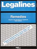 Remedies : Keyed to the Rendelman Casebook, Hawkins, Christopher D. and Saunders,  Arpiar G., Jr., 0159004667