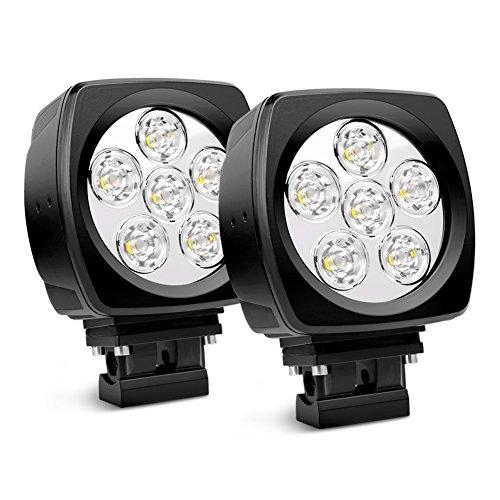 Ходовые огни Nilight LED Light Bar
