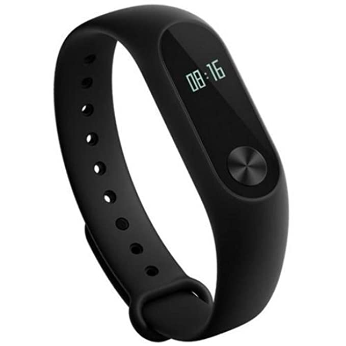 d2a01ff4ea88b Image Unavailable. Image not available for. Color  Original Xiaomi Mi Band  2 Heart Rate Monitor Smart ...