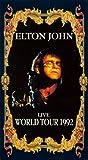 Elton John - Live: World Tour 1992 [VHS]