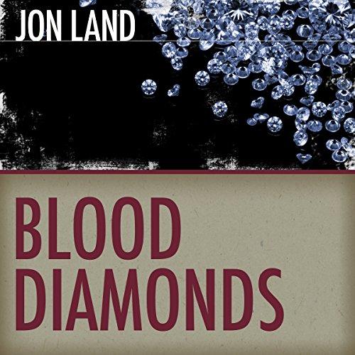 Bargain Audio Book - Blood Diamonds