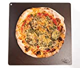 "Dough-Joe Pizza Steel Baking Sheet-The EmperorTM-15"" x 15"" x 1/2"""