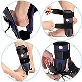 Velpeau Ankle Brace - Stirrup Ankle Splint
