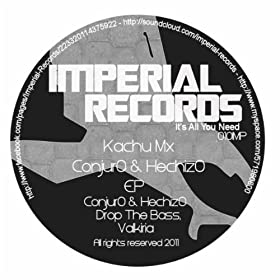 Amazon.com: ConjurO & HechizO: Kachu Mx: MP3 Downloads