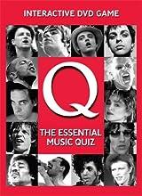 Q-the Essential Music Quiz [USA] [DVD]