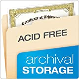 Pendaflex 62699 Archival-Quality File