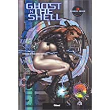 GHOST IN THE SHELL T.03 : MANMACHINE INTERFACE T.01