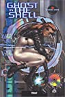 Ghost in the shell, Tome 3 par Shirow