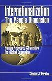 Internationalization, Stephen Perkins, 0749424648