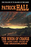 The Winds of Change (The Long Lost Tales of the Dragonlands Book 2)