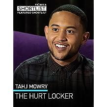 Tahj Mowry: The Hurt Locker
