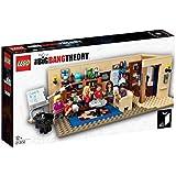LEGO - Women in Science Lego Ideas: Amazon.es: Juguetes y