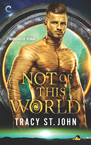Not Of This World by Tracy St John
