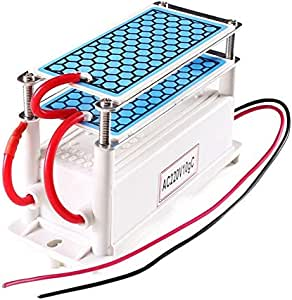 lianlian Air Purifier Placa de cerámica purificador de Aire de ...