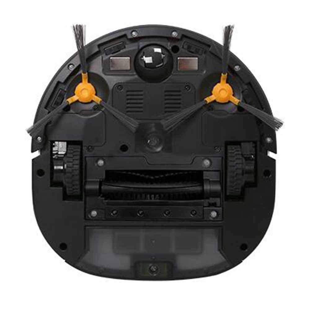 Robot Aspirador para El Hogar Barrido Automático Piso De Madera High Succión 2600Mah Batería Teléfono App Control,B: Amazon.es: Hogar