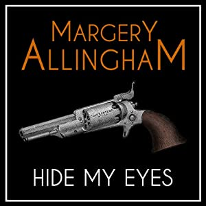 Hide My Eyes Audiobook