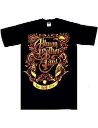 Allman Brothers March 2009 Live At Beacon NYC T-Shirt