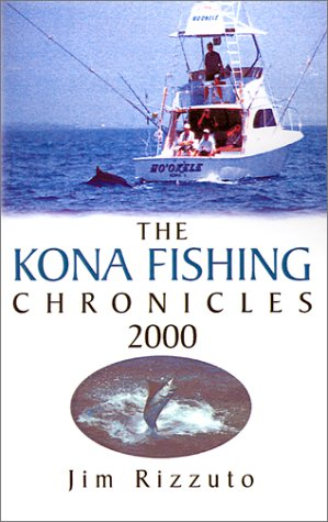 Download The Kona Fishing Chronicles 2000 ebook