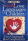 img - for The Five Love Languages of Children Audio Cassette (Booksounds) by Gary D. Chapman (1997-08-01) book / textbook / text book