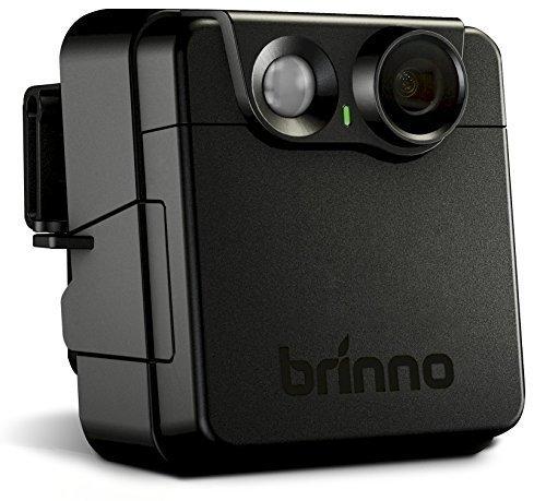 Brinno(ブリンノ) 乾電池式 ポータブル防犯カメラ ダレカ ダレカ MAC200DN 乾電池式 [並行輸入品] Brinno(ブリンノ) B019TI1480, 子供服ベビー服通販 タンタン:235396ff --- krianta.ru
