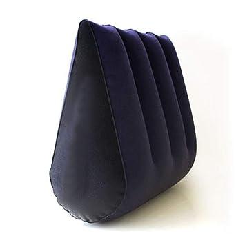 Almohada de cuña Hinchable Multifuncional para Cama Sofá Inflable ...