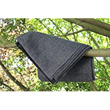 """Ready First Aid™ (50% Wool Blanket), 51"""" x 80"""", 2LBS, Gray Colour"""